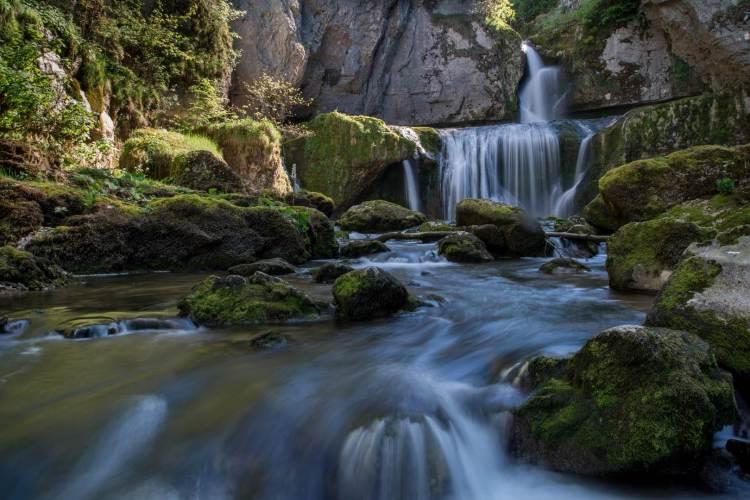 lourymage - La Cascade