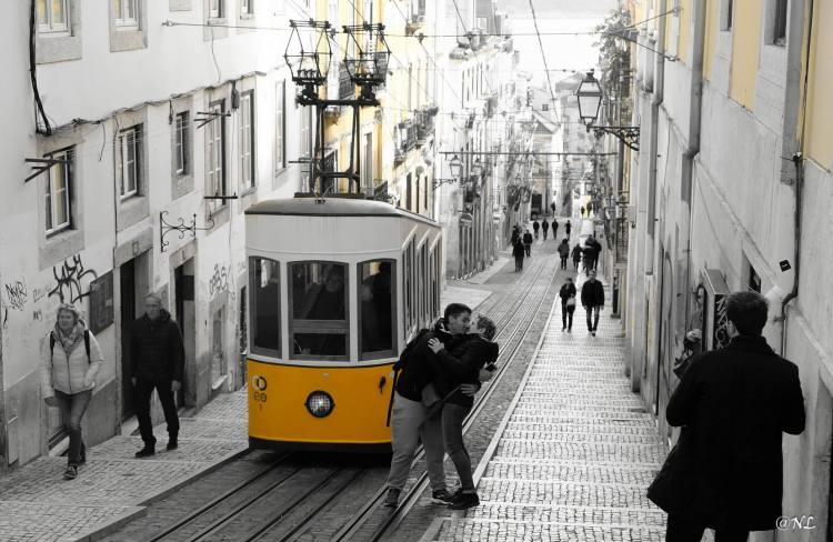 lourymage - Lisbonne