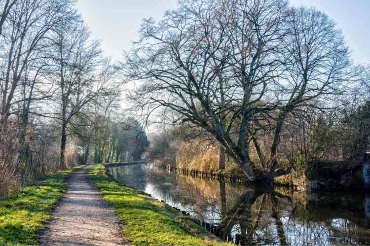lourymage - Canal