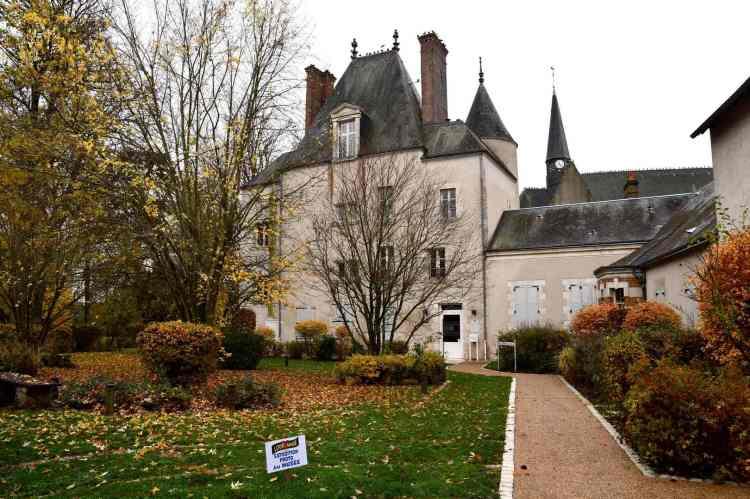 lourymage - Mairie de Loury