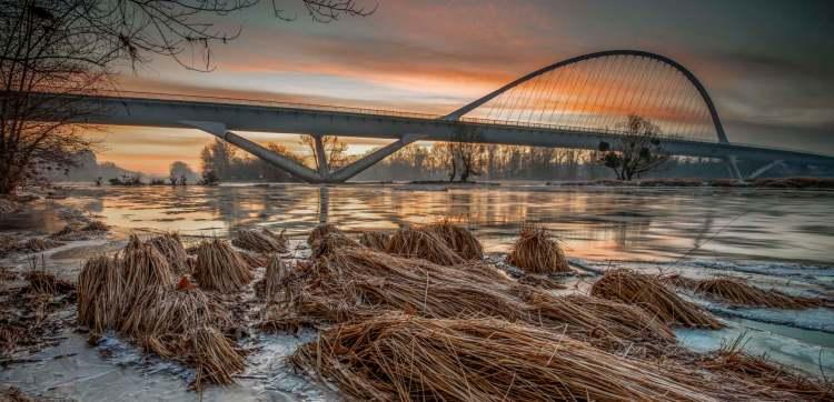 lourymage - Pont de l'europe Orléans