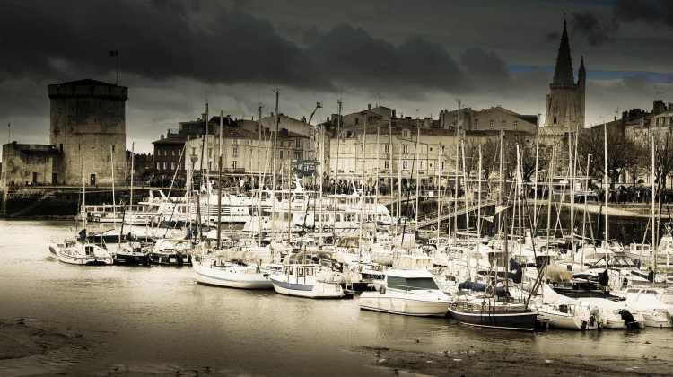 lourymage - le Port