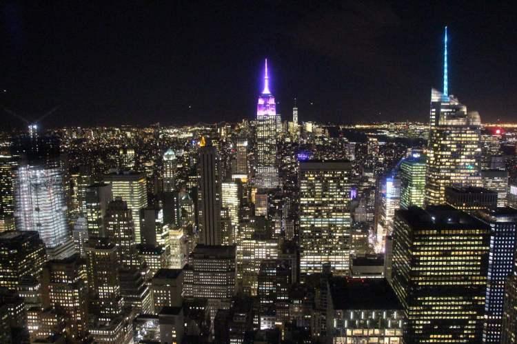 lourymage - New York
