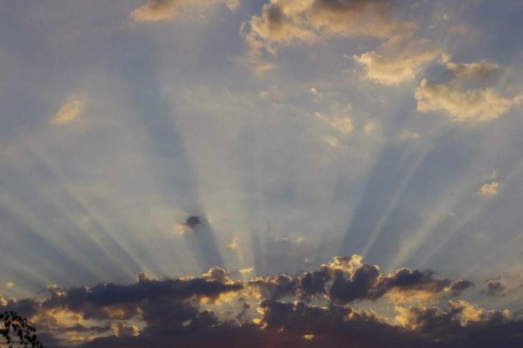 lourymage - le ciel
