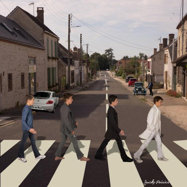 lourymage - Beatles