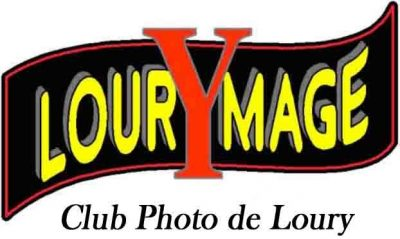Lourymage - logo