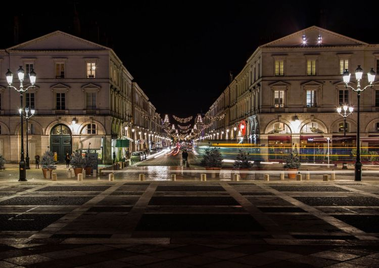 lourymage - Rue jeanne d'Arc