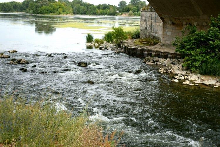 lourymage - Pont de Loire