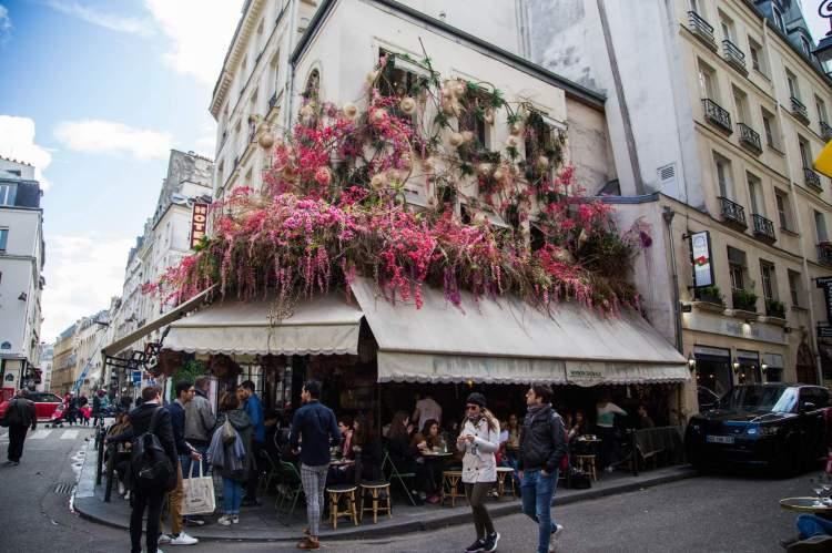 lourymage - Bistrot Parisien