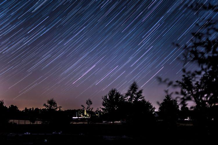 Lourymage - Filé d'étoiles