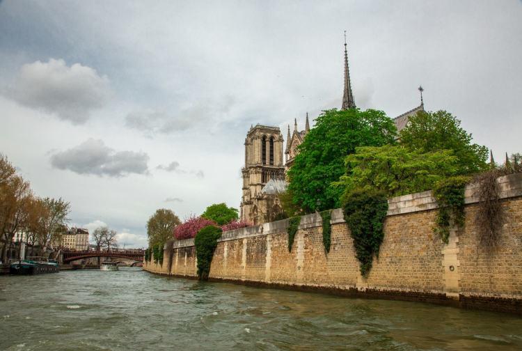Lourymage - Notre Dame de Paris