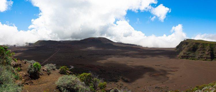 Lourymage - Volcan de la Réunion